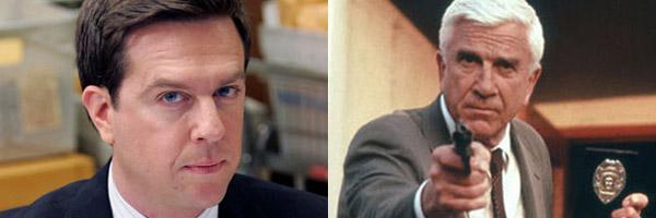 Ed Helms To Star In THE NAKED GUN Reboot - FilmoFilia